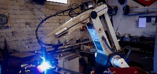Robot Welders