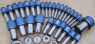 CNC Turret Punchers