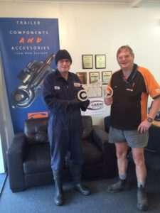 Congratulations to Hannah Parsons Hannah was drawn out of hundreds of people who entered with us at the Mystery Creek Fieldays 2016. Thank you for everyone who entered and well done Hannah enjoy your laser cut out motor bike. (Photo: Don Lykles, John Burling)